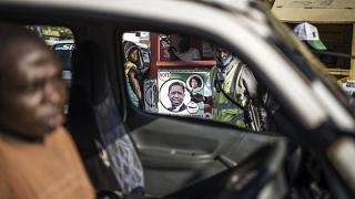 Patriotic Front is optimistic about winning the election in Zambia