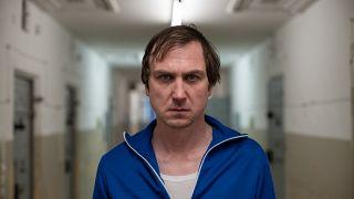 """Lars Eidinger in """"Nahschuss"""" ©alamodefilm"""