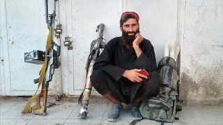 EUA lavam as mãos do impacto da ofensiva talibã no Afeganistão