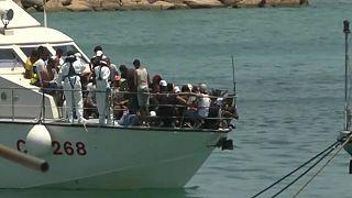 La crise politique tunisienne affecte-t-elle les flux migratoires ?