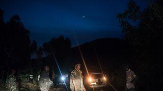 """Affaire Tambwe en RDC : """"on ne fait la paix qu'avec ses ennemis"""" autorités"""