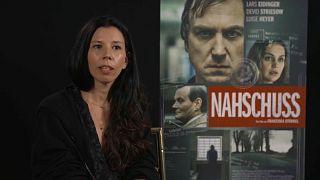 "Nahschuss"", Franziska Stünkel - Alamode Film Distribution"