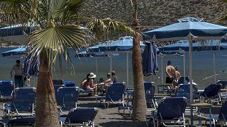 هيراكليون-جزيرة كريت اليونانية