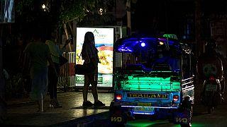 Prostitución en Bangkok