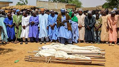 Nigeria : un repas empoisonné arrache la vie à 24 membres d'une famille