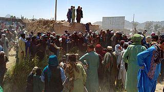 L'Allemagne suspend le renvoi de migrants afghans