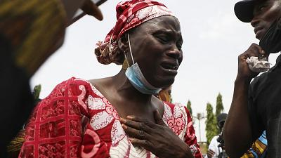Nigeria: Kidnappers demand $1.2M to release Niger state commissioner