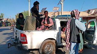اوضاع در افغانستان بحرانی گزارش میشود