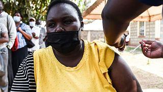 Le Kenya oblige les fonctionnaires à se faire vacciner avant fin août