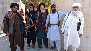 Афганистан: талибы захватили девять провинций менее чем за неделю