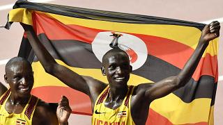 Ugandan Olympic heroes reap big, gifted cars, salary stipends e.t.c