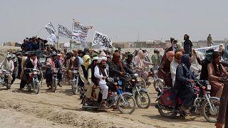 هواداران طالبان، افغانستان