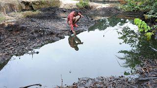 Nigeria : Shell va verser 95 millions d'euros aux populations du sud-est