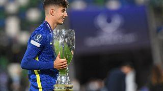 A Chelsea-é az Európai Szuperkupa