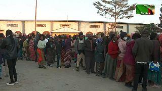 Jour de vote en Zambie : la tension est à son comble