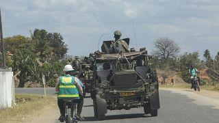 Cautious residents return to Mozambique's Mocimboa da Praia