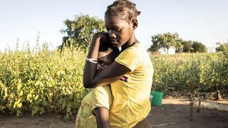 Mozambique : les déplacés de Mocimboa rentrent chez eux