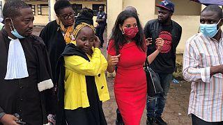 Rebecca Enonchong, figure de la tech africaine, arrêtée à Douala