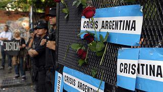 بوينس آيرس، الأرجنتين، 28 يناير 2015