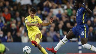 Chelsea holt den UEFA-Supercup