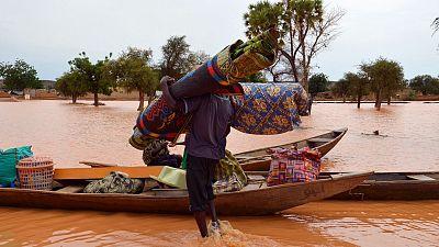 Niger : le bilan des inondations s'alourdit, 52 morts