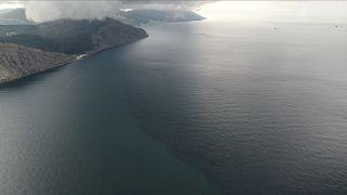 Rusya'nın Karadeniz kıyısı