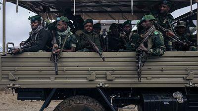 RDC : en trois mois d'état de siège, 533 personnes sont mortes