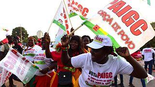 Guinée-Bissau: le PAIGC sanctionne des députés dissidents