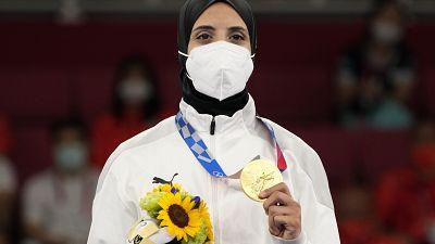 Égypte : des routes rebaptisées aux noms des champions olympiques de Tokyo