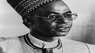 Widow of Nigeria's ex-President Shehu Shagari dies of COVID complications