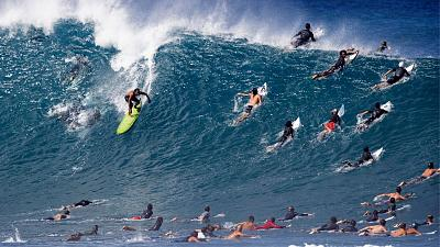 Will US tourists listen to the pleas of thousands of overstretched Hawaiian people?