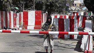 Afghanistan: Taliban nehmen Ghazni ein & sind weiter auf dem Vormarsch