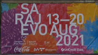 Kezdetét veszi a 27. Szarajevói Filmfesztivál, közönség is részt vehet rajta