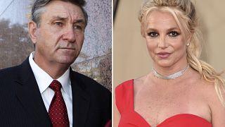 Le père de Britney Spears accepte de renoncer à être son tuteur