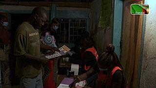 Élections zambiennes : le décompte des votes est en cours