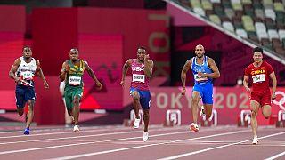 Британию могут лишить медали ОИ-2020 из-за допинга