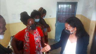 Cameroun : Rebecca Enonchong a passé une troisième nuit en détention