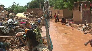 Niger: Heavy rains cause several deaths in Niamey