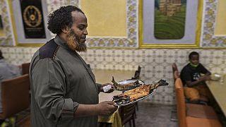 A Djibouti, le poisson Yéménite s'est imposé comme plat incontournable