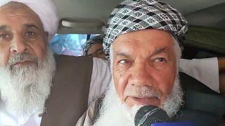 عکس از ویدئوی منتشر شده از اسماعیل خان