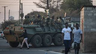 What we know so far from Zambia's elections amid social media restrictions