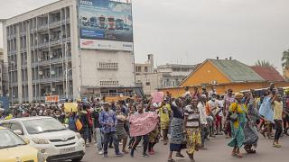 DRC: Mob attacks Indian businesses over student's death