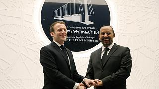 Éthiopie : fin de la coopération militaire entre Paris et Addis-Abeba