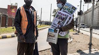 Zambie : internet perturbé, l'opposition sort de ses gonds