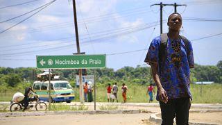 Mozambique : vers un retour à la normale à Mocimboa da praia ?
