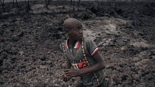 Congolese warned not to use toxic 'volcano salt'