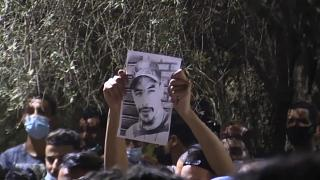 Algérie : l'homme tué et calciné en Kabylie a été inhumé