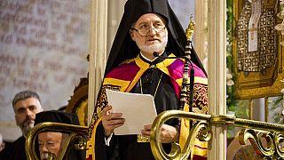 Archbishop Elpidophoros