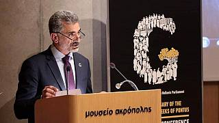 panpontian federation greece
