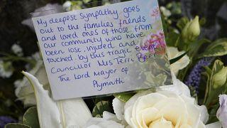 Соболезнования от мэра Плимута